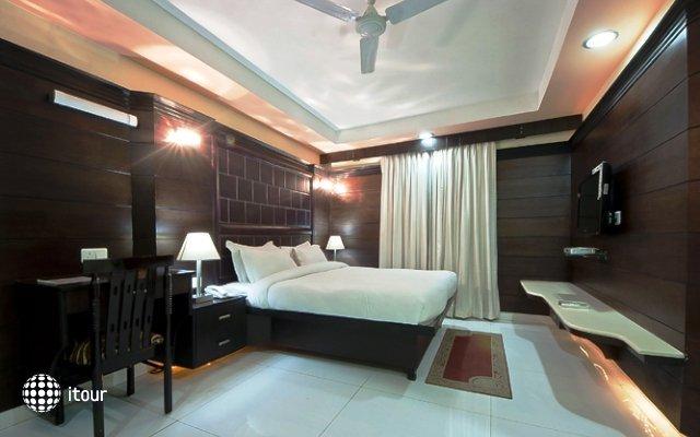 Sun Hotel Agra 3