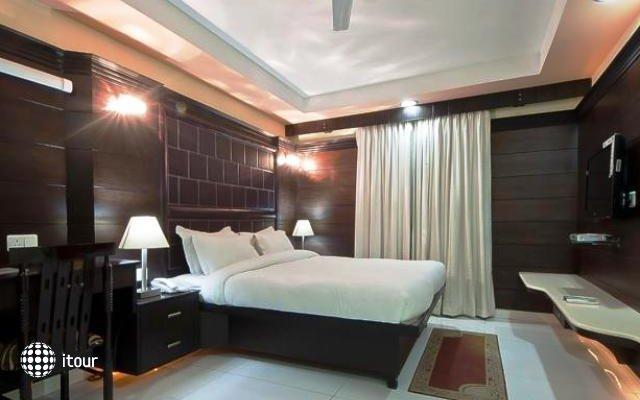Sun Hotel Agra 5