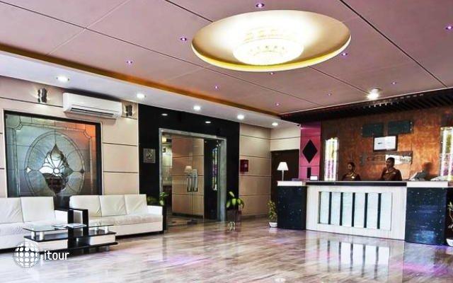 Sun Hotel Agra 6