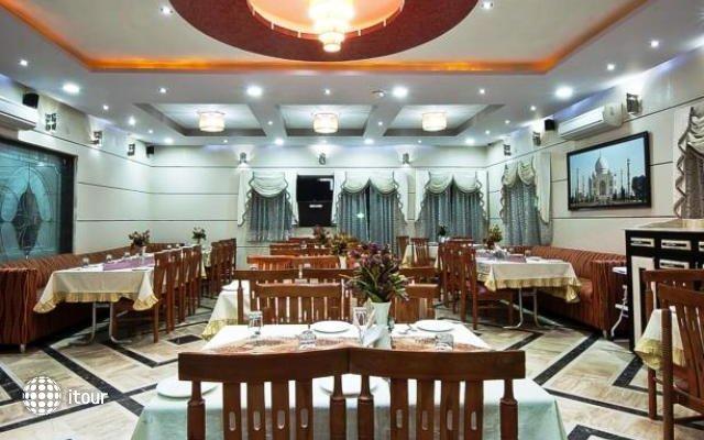 Sun Hotel Agra 7