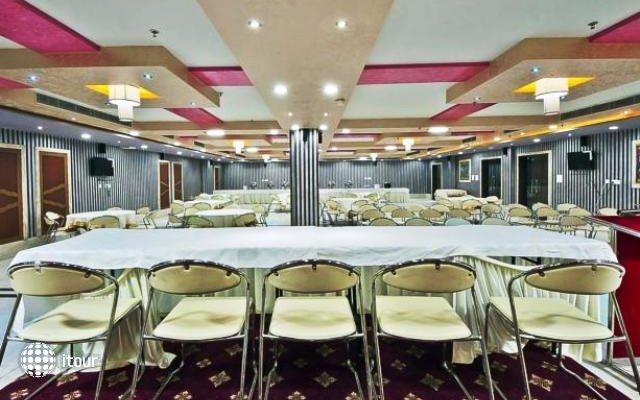Sun Hotel Agra 8