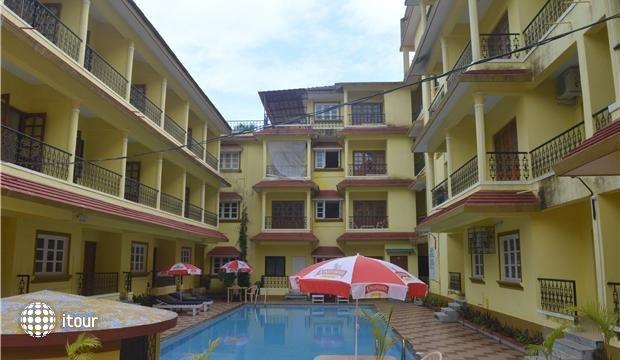 Shenrod Palms Hotel 1