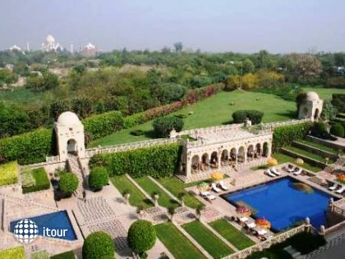 The Oberoi Amarvilas 2