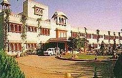 Jaipur Ashok 1