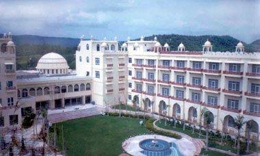 Le Meridien Jaipur 1
