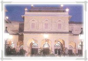Narain Niwas Palace 1