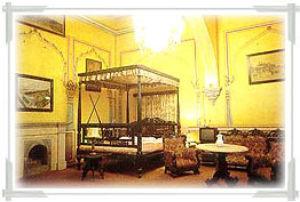 Narain Niwas Palace 4