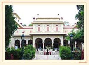 Narain Niwas Palace 2