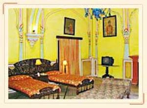 Narain Niwas Palace 3