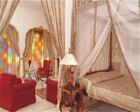 Samode Palace 7