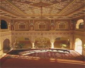 Samode Palace 10