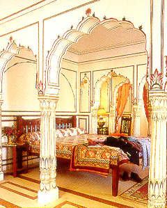 Samode Palace 2