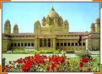 Umaid Bhawan Palace 4