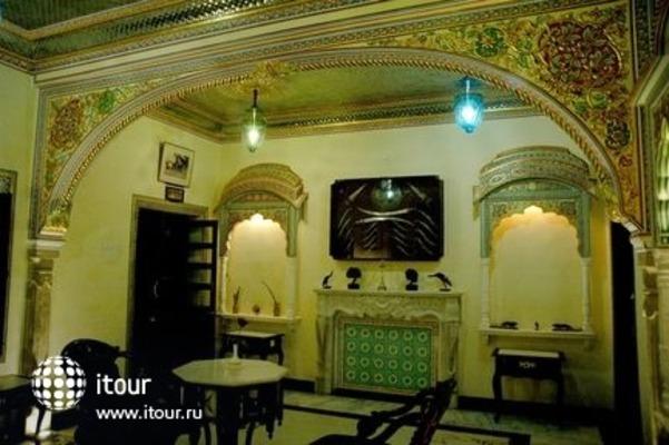 Shahpura House 5