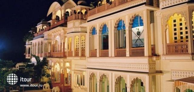 Shahpura House 8