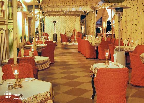 Shahpura House 9