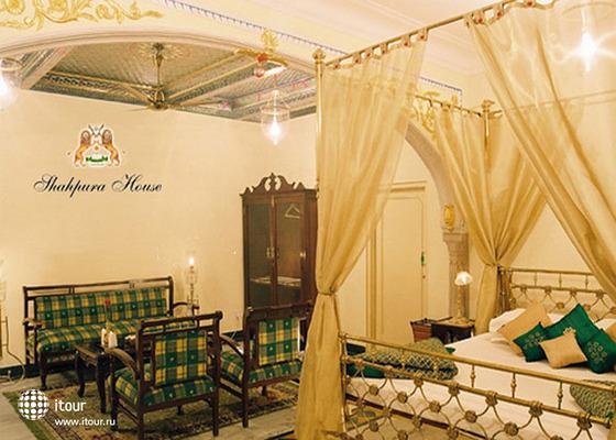 Shahpura House 10