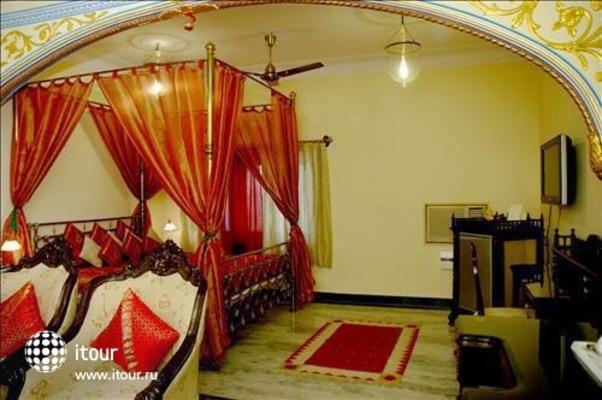 Shahpura House 3