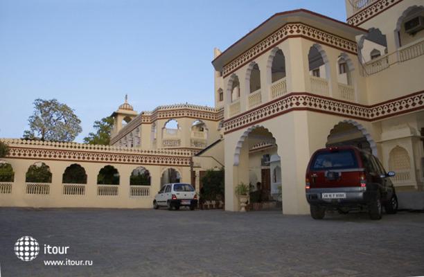 Fort Chandragupt 1