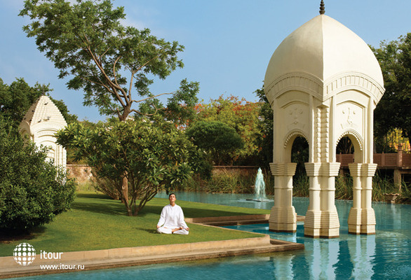 The Oberoi Rajvilas 2
