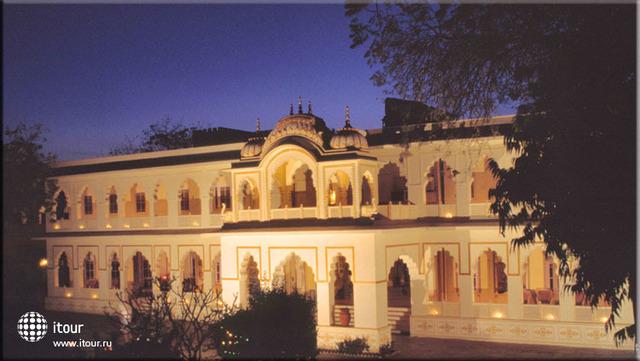 Bissau Palace 1