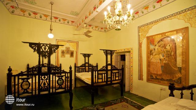 Bissau Palace 4