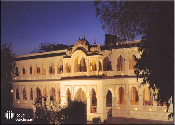 Bissau Palace 5