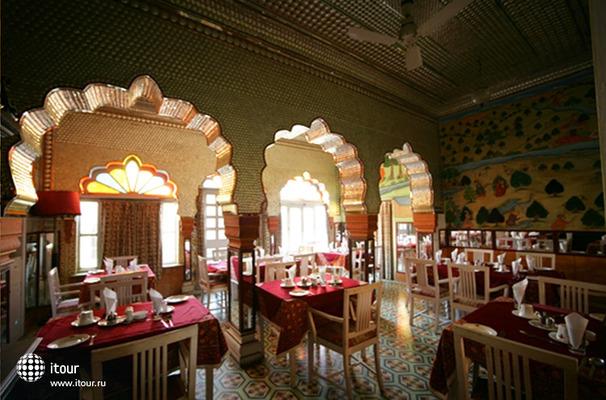 Bissau Palace 9