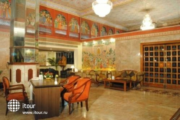Vesta Maurya Palace 5