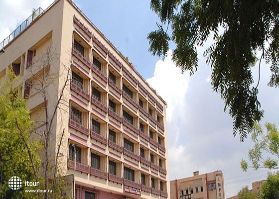 Vesta Maurya Palace 1