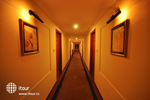 Apex International Hotel 6