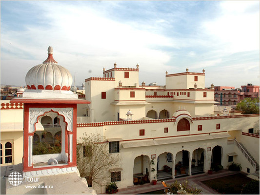 Mandawa Haveli 1