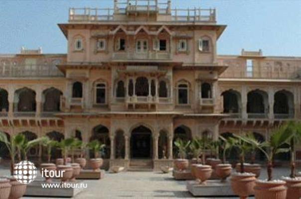 Chomu Palace 6