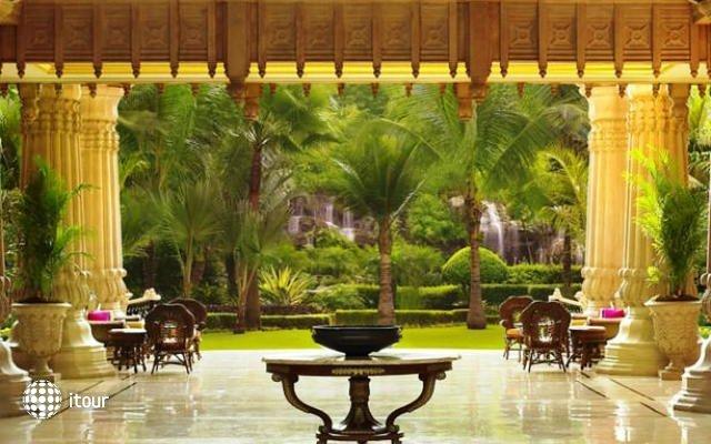 Leela Palace Bangalor 4