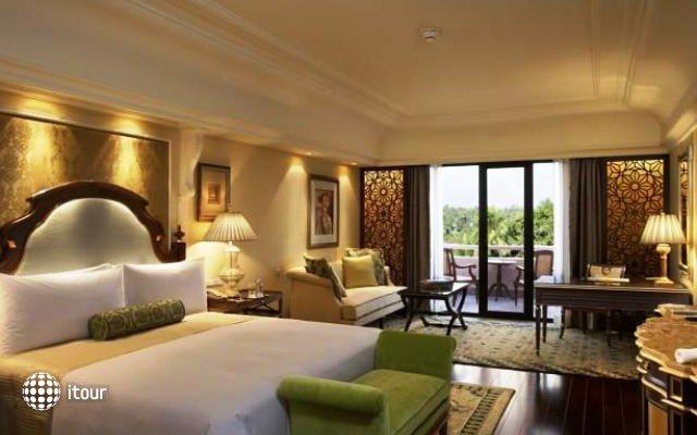 Leela Palace Bangalor 3