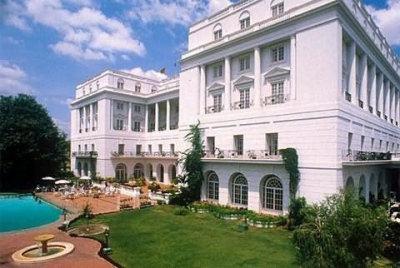 Sheraton Itc Windsor Manor 1