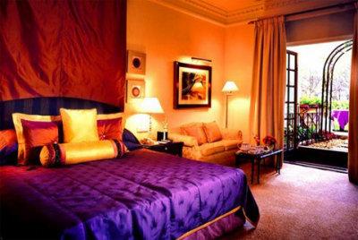 Sheraton Itc Windsor Manor 10