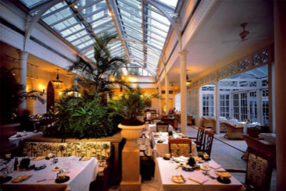 Sheraton Itc Windsor Manor 2