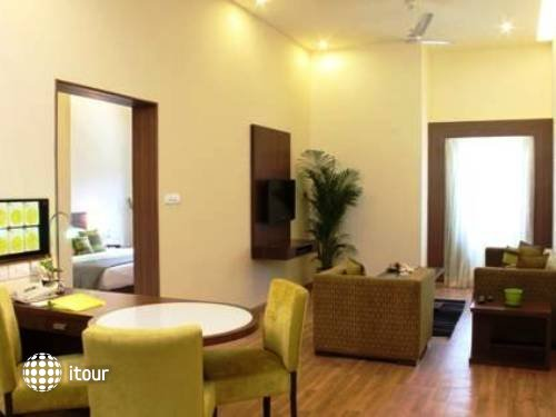 Lemon Tree Hotel Electronics City Bengaluru 4