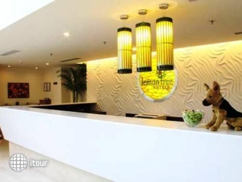 Lemon Tree Hotel Electronics City Bengaluru 5