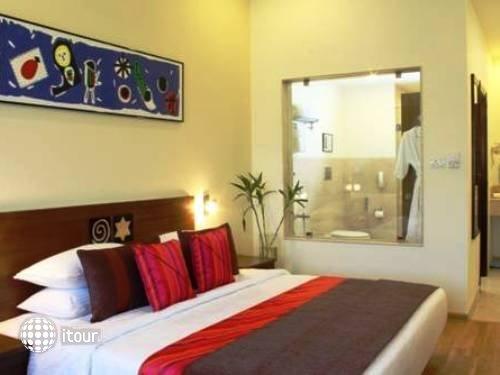 Lemon Tree Hotel Electronics City Bengaluru 10