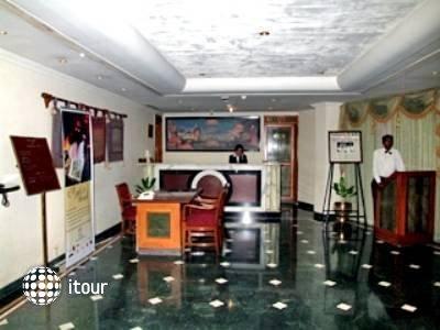 Museum Inn 10