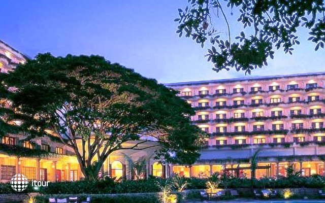 The Oberoi Bangalore 1