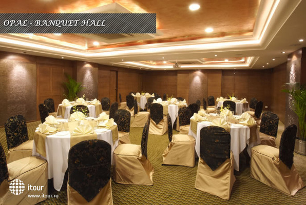 President Hotel Jayanagar 4