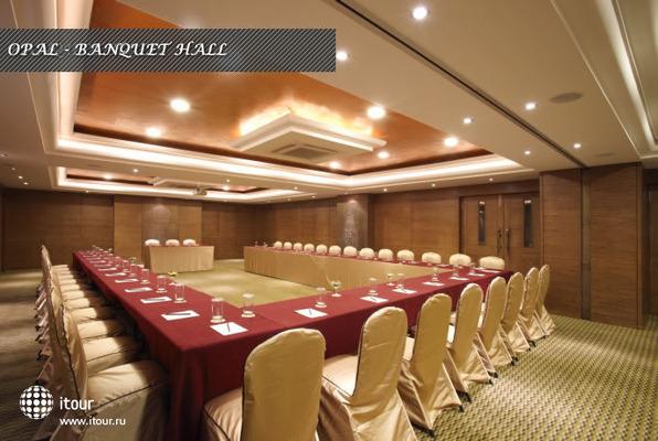 President Hotel Jayanagar 5