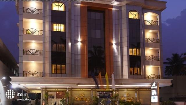 President Hotel Jayanagar 1
