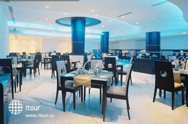 President Hotel Jayanagar 3