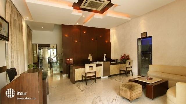 President Hotel Jayanagar 10