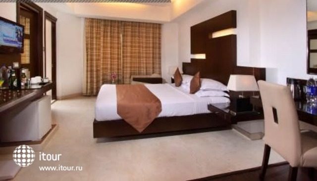 President Hotel Jayanagar 2