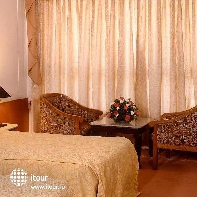 Ashraya International Hotel 3
